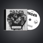 AUTOGRAPH! VADER - Necrolust - CD Jewelcase