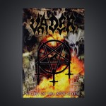 DVD - VADER - Night Of The Apocalypse