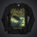 TRASA! The Message to the North (Long Sleeve)
