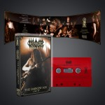 "VADER -""The Darkest Age-Live`93"" RED TAPE (PRE-ORDER)"