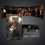 "VADER -""The Darkest Age-Live`93"" BLACK TAPE (PRE-ORDER)"