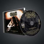 "VADER -""The Darkest Age-Live`93"" CD/ jewelcase"
