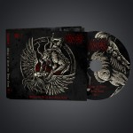 VADER - Wings of Death over Hong Kong – VOL 1 - CD/ digipack