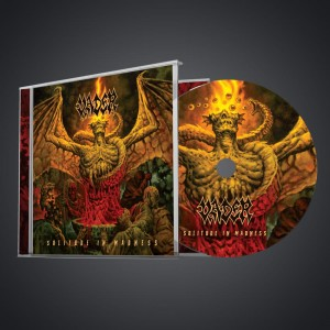 SOLITUDE IN MADNESS - CD/jewelcase